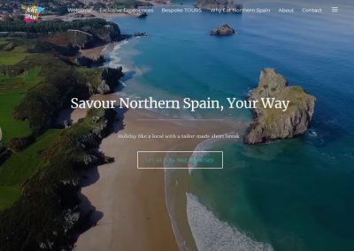 Eat Northern Spain